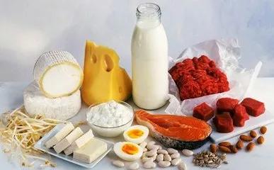 多吃蛋白质食物